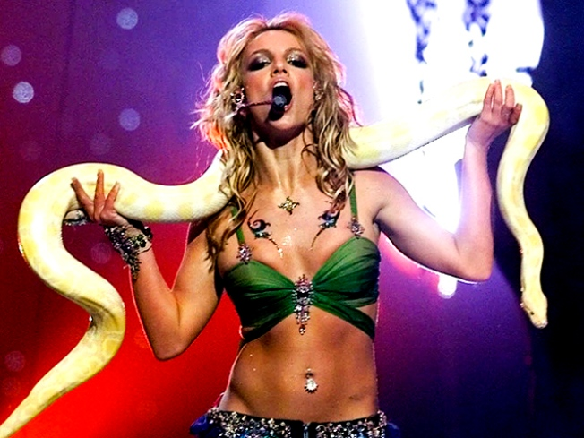 """Britney Spears Will Do """"Glee,"""" Says Producer"""