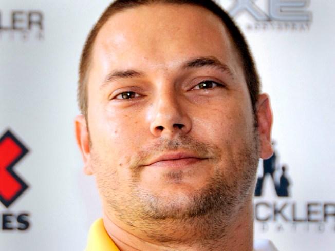 """Kevin Federline Joining VH1's """"Celebrity Fit Club"""""""