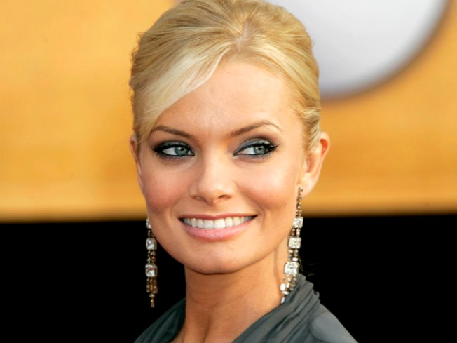 Jaime Pressly Formally Charged Over Drunk Driving Incident