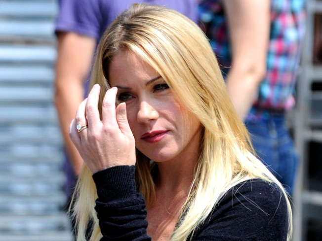 Christina Applegate On Surviving Breast Cancer & Helping Others