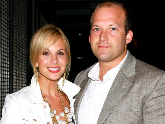 Elisabeth Hasselbeck Welcomes Third Child