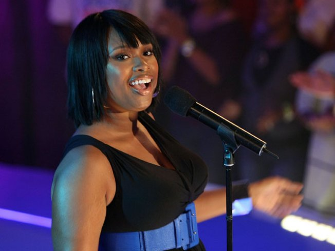 Jennifer Hudson to Join in Oprah's Street Party