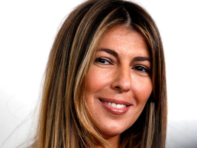 """Project Runway"" Judge Nina Garcia, Husband, Expecting Baby Boy"