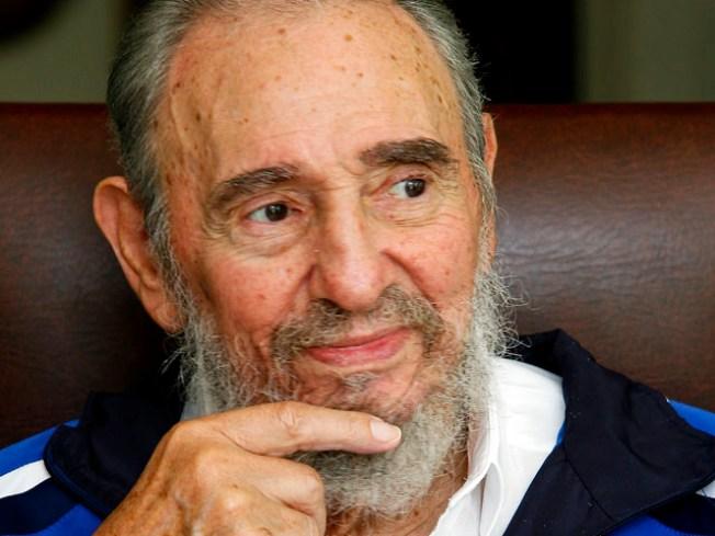 Fidel Castro Praises Obama's Nobel Win