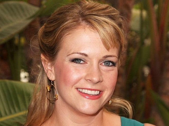 Melissa Joan Hart's 'Dancing' Blog: Getting Ready 'To Shake My Maracas' For Week 3