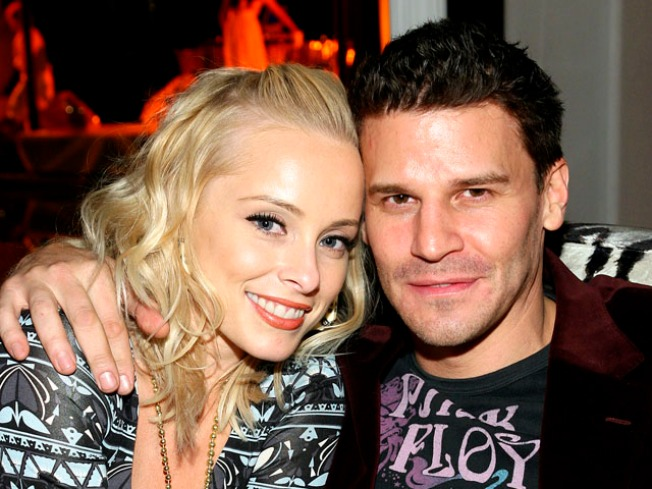 """Bones"" Star David Boreanaz Admits to Infidelity"