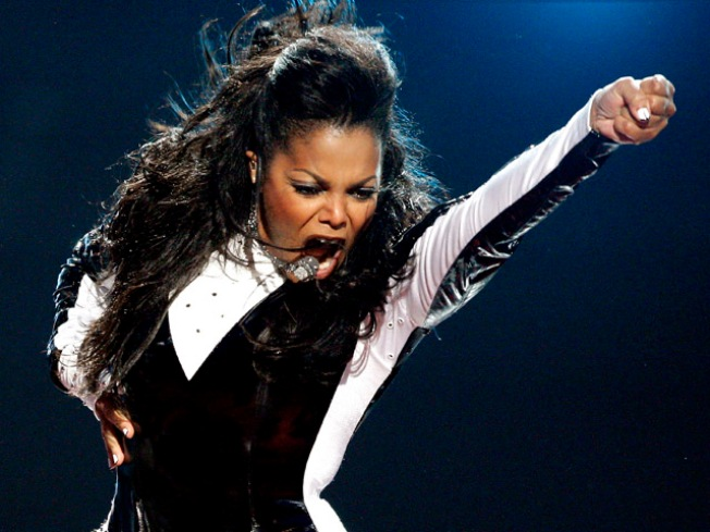 Janet Jackson Tour Coming to Chicago