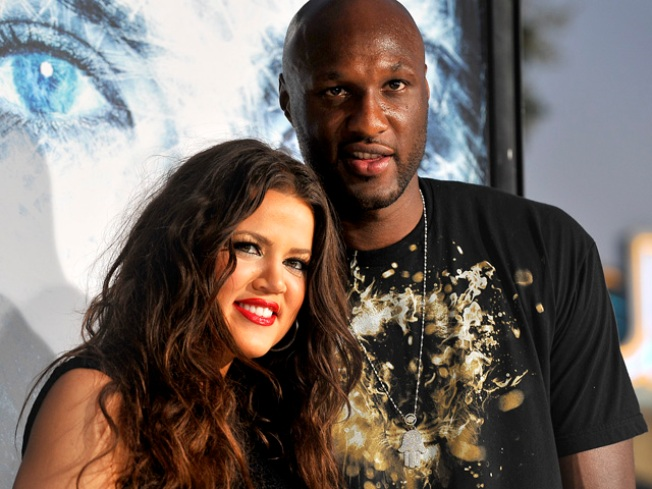 "Khloe Kardashian's Hubby: ""Hopefully"" We'll Have Kids"