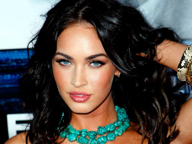 Megan Fox Named Worst Actress of 2009