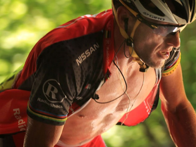 More of Armstrong's Teammates Back Doping Charge: Report