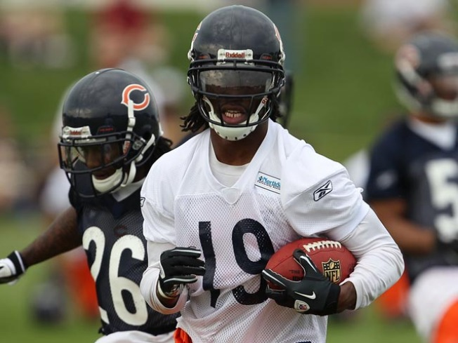 What to Expect From Bears vs. Raiders