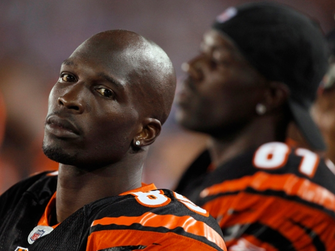 Back to Chad: Ochocinco to Change Name Back to Johnson