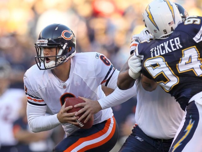 Bears in Review: Summing Up Saturday's Game