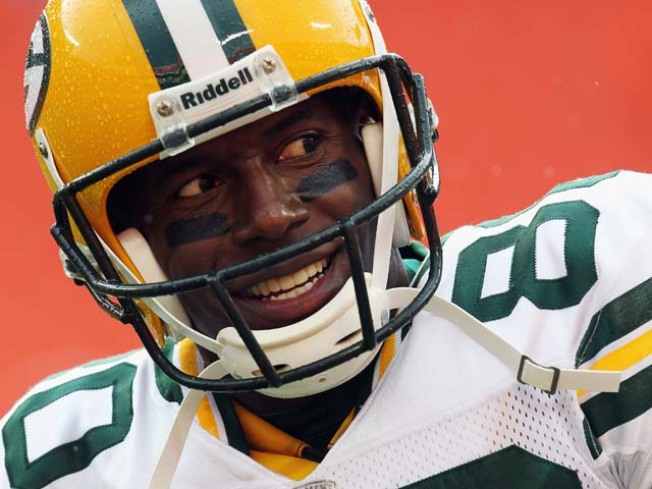 Know Your Enemy: Donald Driver