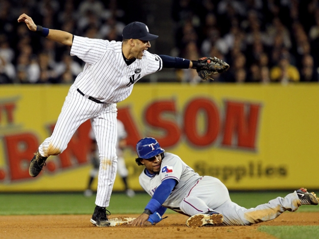 The Battle's Starting to Turn Against Derek Jeter