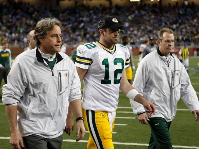 Grizzly Detail's Offseason Recap: Green Bay Packers