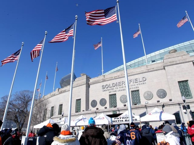 Chicago Frozen Out of Big Ten Championship Game