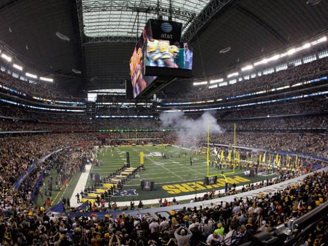 NFL Ups Offer to Jilted Super Bowl Ticket Holders