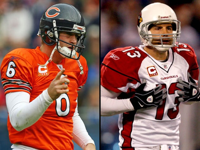 Kurt Warner And The Bears: What Might Have Been