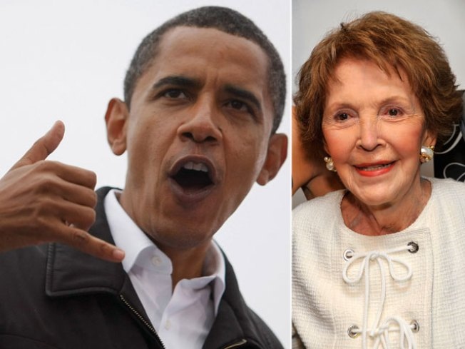 Obama Wastes No Time Making First Gaffe