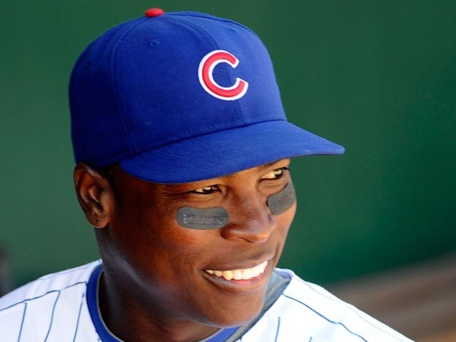 Ease Up on Soriano, Cubs Fans