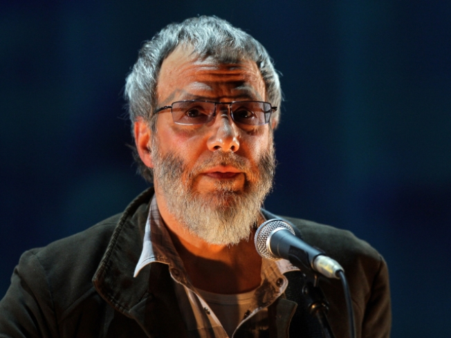 Yusuf Islam, aka Cat Stevens, Going Back On Tour