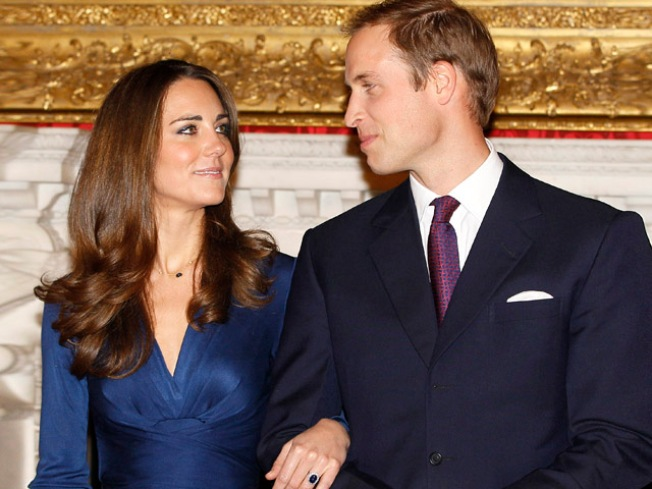 Prince William, Kate Middleton Set Wedding Date