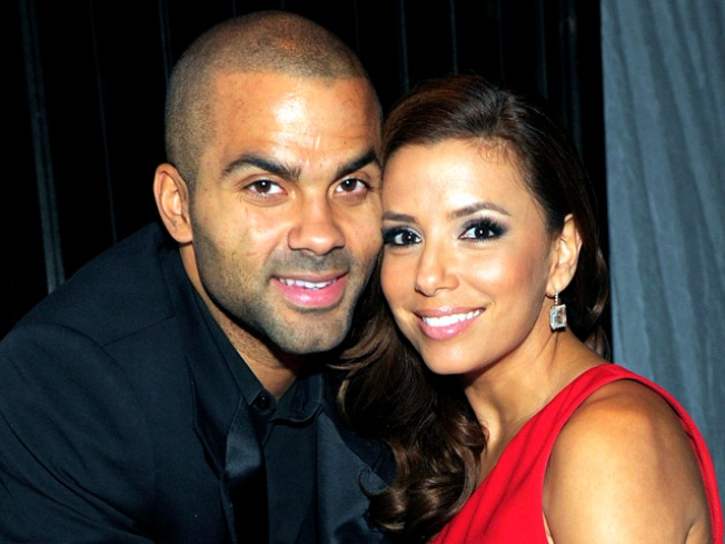 Tony Parker: Divorce From Eva Longoria Has Been Hard