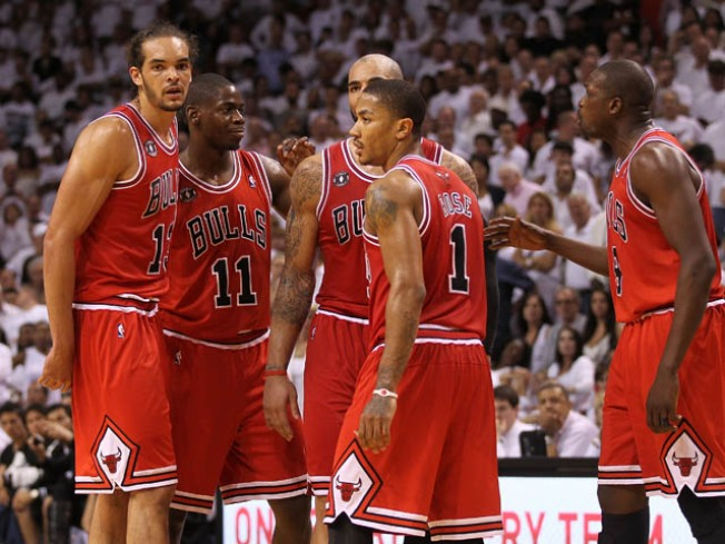 photo regarding Chicago Bulls Schedule Printable named Bulls 2011-2012 Plan Attributes 48 Nationally-Televised