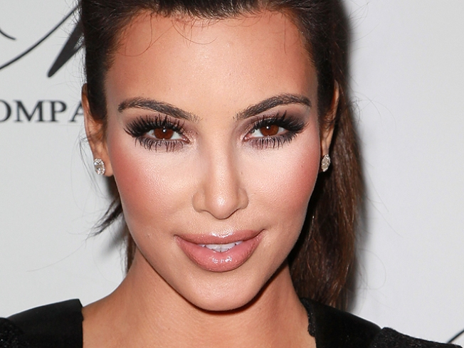 Kim Kardashian Debuts First Single