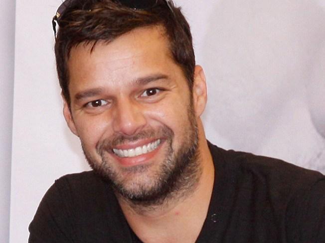 "Ricky Martin, ""True Blood"" Nab GLAAD Awards"
