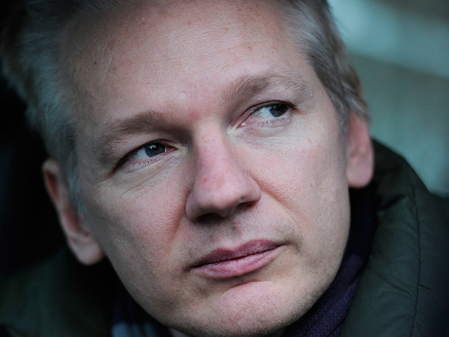 WikiLeaks Founder's Story Optioned As Feature Film