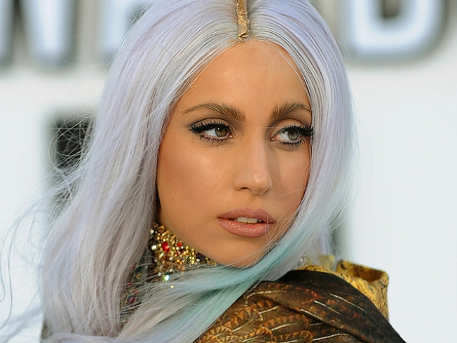 Lady Gaga Announces New Album's Release Date