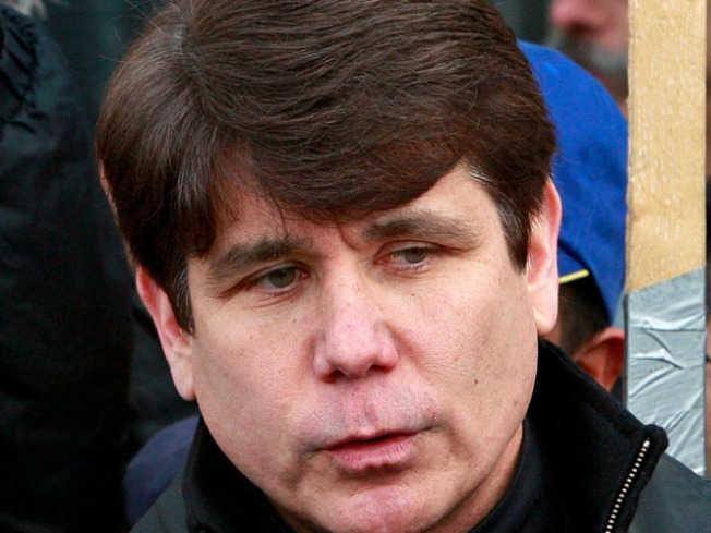 Blago Hires Mob Expert to Legal Team