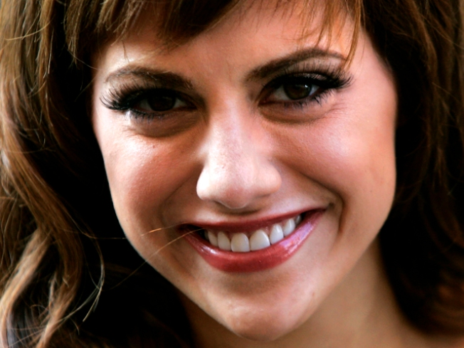 "Brittany Murphy Buried in Private ""Respectful"" Funeral"