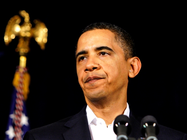 President Obama Ordered to Report for Jury Duty