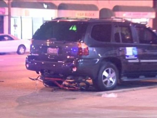 Cop Got Breathalyzer 4 Hours After Fatal Crash