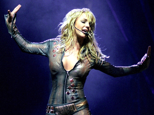 Stay Away! Britney Spears Wins Again