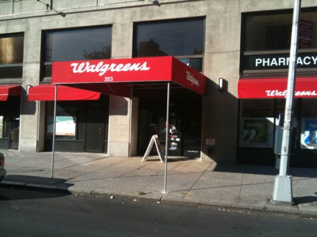 Walgreens to Acquire NY Institution Duane Reade