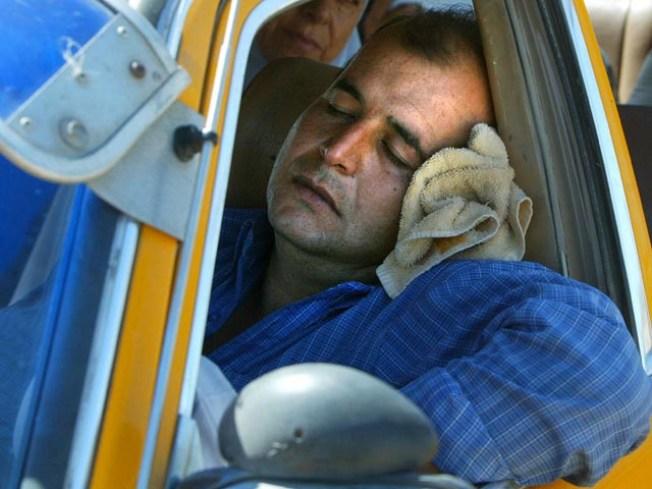 Lack of Sleep Can Kill: Study