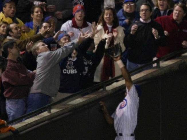 Eight Years Later, Bartman Wounds Still Fresh