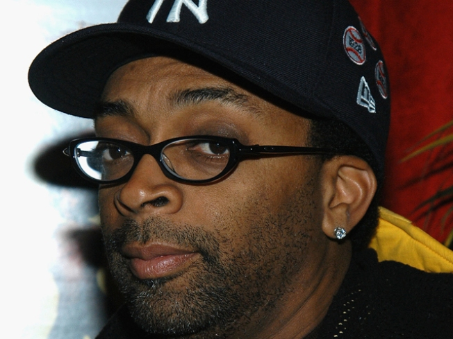 Spike Lee Fights Accusations of Racism
