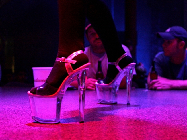 City Continues Fight to Shut Down Strip Club