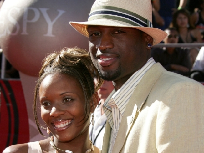 Wade's Wife Missed Court at Lawyer's Advice