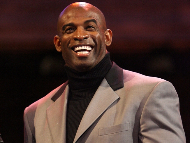 Deion's Mouth Set Off 49ers' Tampering Charges