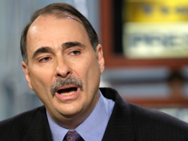 Axelrod Glad He's Not Involved in Illinois Politics