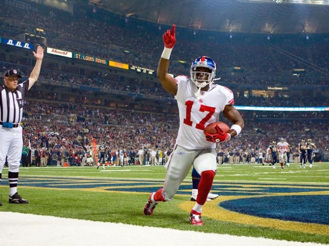 What's Next for Plaxico Burress?