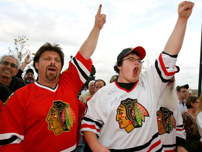 Do You Think the Blackhawks Will Win the Stanley Cup?