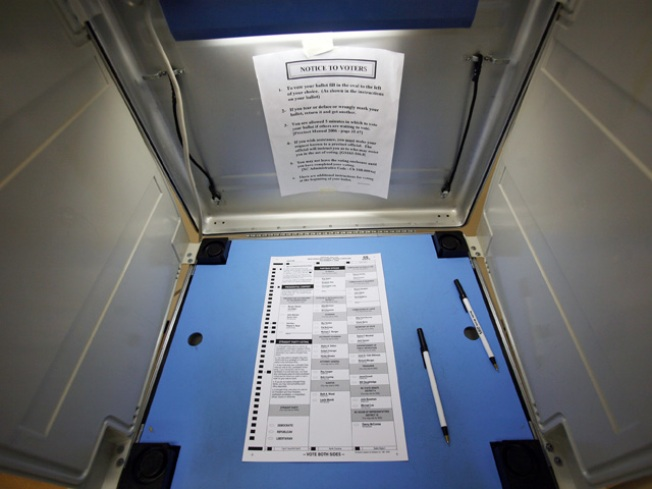 Mayoral Ballot Won't Include Rahm: Official