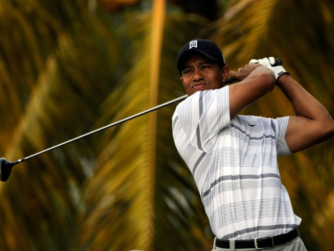 Masters Could be Highest Rated Ever -- if Tiger Roars